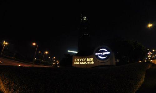 Zdjęcie MAKAO / Macau / Centrum / Miasto Marzeń dla hazardzistów