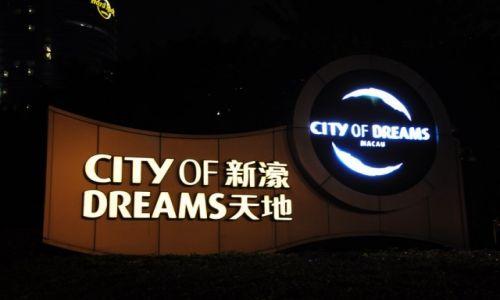 Zdjęcie MAKAO / Macau / Centrum / Miasto marzeń....i bankrutów....