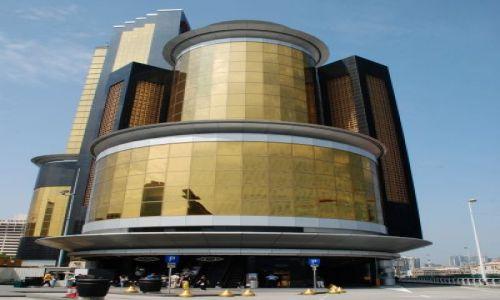 Zdjęcie MAKAO / Macao / Macao / Kasyno
