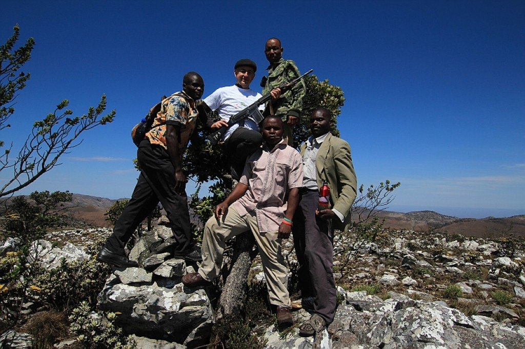 Zdjęcia: Nafinga Hills, Mafinga Hills, Mafinga Hills, MALAWI