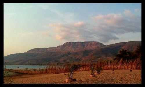 Zdjęcie MALAWI / Karonga / Chitimba / Sielanka
