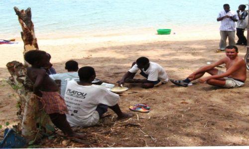 Zdjęcie MALAWI / Cape Maclear / Maclear / Integracja, czyli U cioci Genowefy na imieninach 3