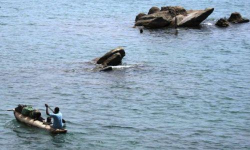 Zdjecie MALAWI / Nkhata Bay / jezioro Malawi / w podróży