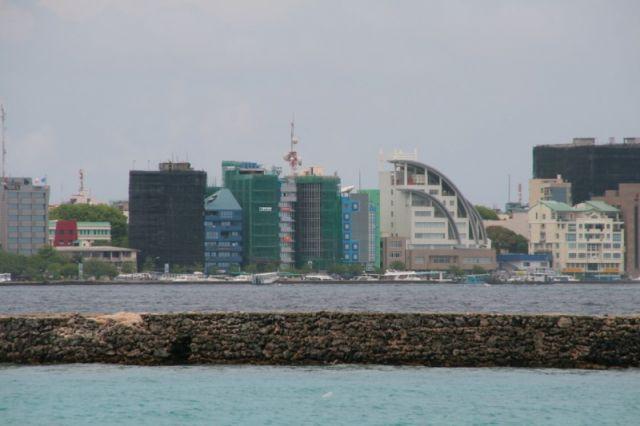 Zdj�cia: Male , Male - panorama, MALEDIWY