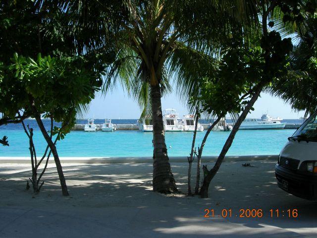Zdj�cia: Wyspa Curumba Maledives, Wyspa Curumba Maledives, Malediwy, MALEDIWY