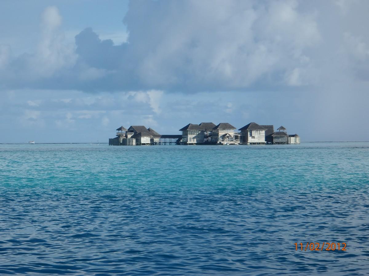 Zdjęcia: Hotel Paradise Island , Atol Północny Male, Raj , MALEDIWY