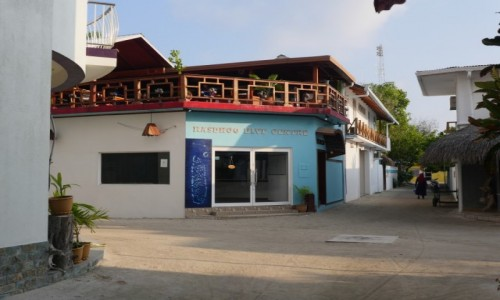Zdjecie MALEDIWY / Rashdoo / Rashdoo Dive Centre / Rasdhoo