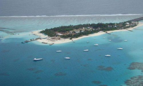 Zdjecie MALEDIWY / brak / Malediwy / Malediwy 2