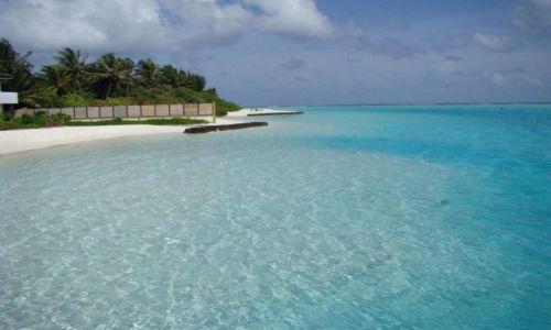 Zdjęcie MALEDIWY / Ari Atoll / Sun Island / Malediwy 3