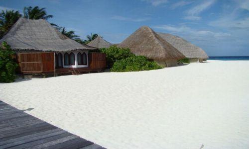 Zdjęcie MALEDIWY / Ari Atoll / Ari Atoll / Malediwy 5