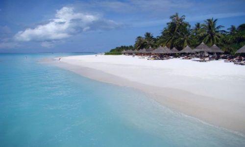 Zdjecie MALEDIWY / Ari Atoll / Sun Island / Malediwy 7
