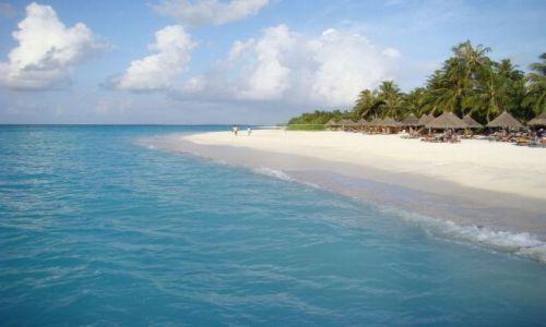 Zdjecie MALEDIWY / Ari Atoll / Sun Island / Malediwy 9