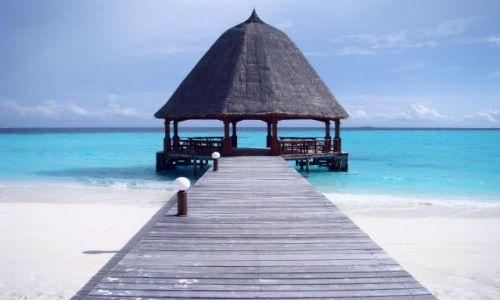 Zdjęcie MALEDIWY / Ari Atoll / Ari Atoll / Malediwy 10