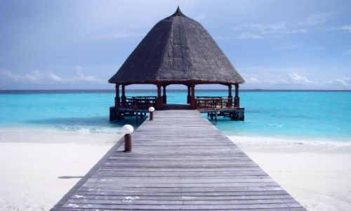 Zdjecie MALEDIWY / Ari Atoll / Ari Atoll / Malediwy 10