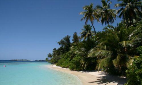 Zdjęcie MALEDIWY / brak / Wyspa Biyadhoo / Plaza 1