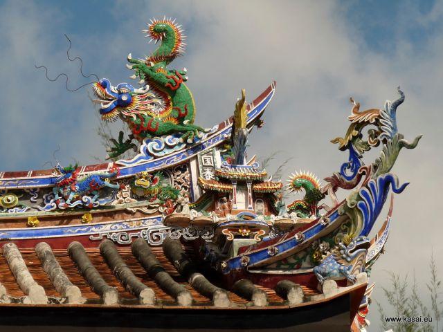 Zdjęcia: Świątynia Węży, Penang 15, MALEZJA