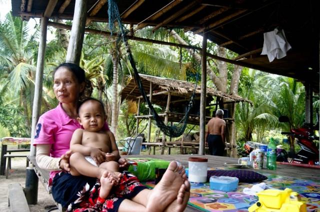 Zdjęcia: Juara, Tioman, malezyjska codzienność, MALEZJA