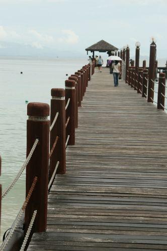 Zdjęcia: Park Narodowy im. Rahmana, kota kinabalu/borneo, Manukan, MALEZJA