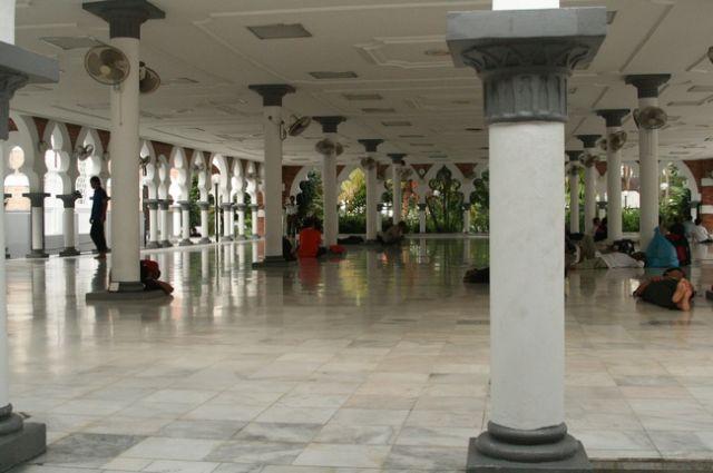 Zdj�cia: Kuala Lumpur, Meczet2, MALEZJA