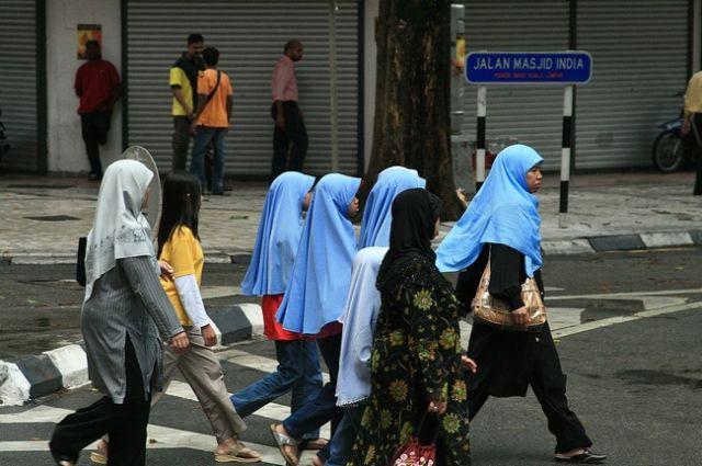 Zdjęcia: Kuala Lumpur, Małe Indie, MALEZJA