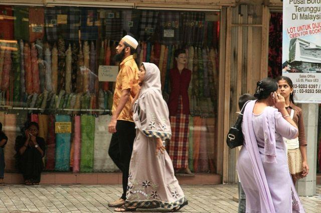 Zdjęcia: Kuala Lumpur, Małe Indie_, MALEZJA