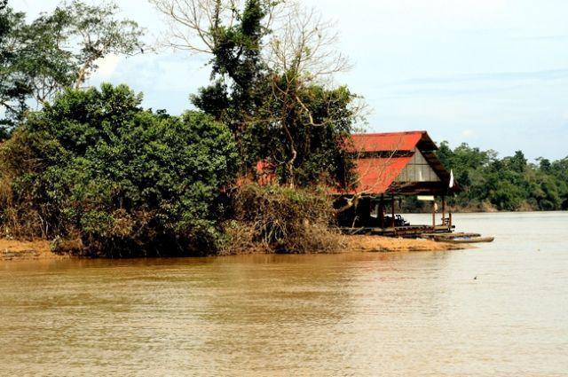 Zdj�cia: p�w.malezyjski, w drodze do taman negara, MALEZJA