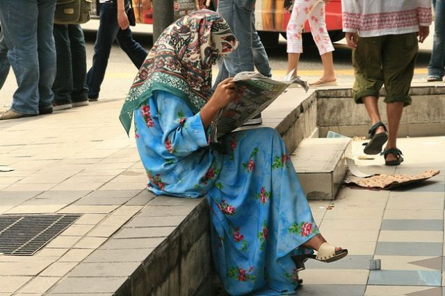 Zdjęcia: Kuala Lumpur, Na ulicy, MALEZJA