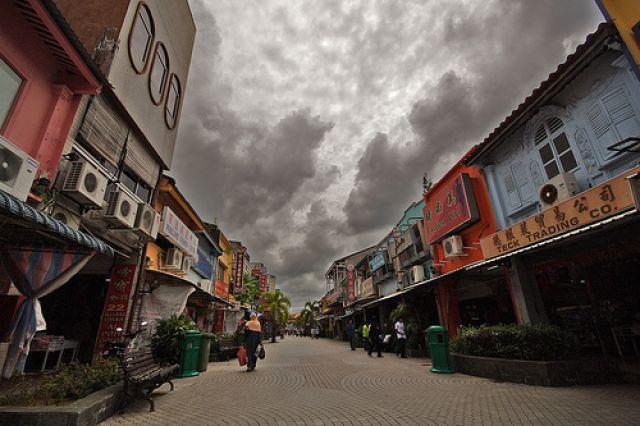 Zdjęcia: Kuching, Sarawak, Kuching, MALEZJA