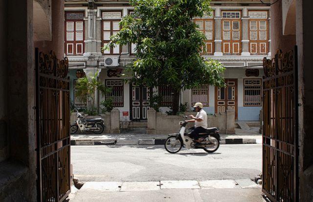 Zdjęcia: Georgetown, Penang, Georgetown, MALEZJA