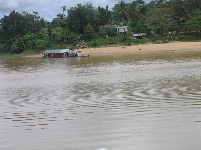 Zdjęcia: malezja, rzeka, MALEZJA