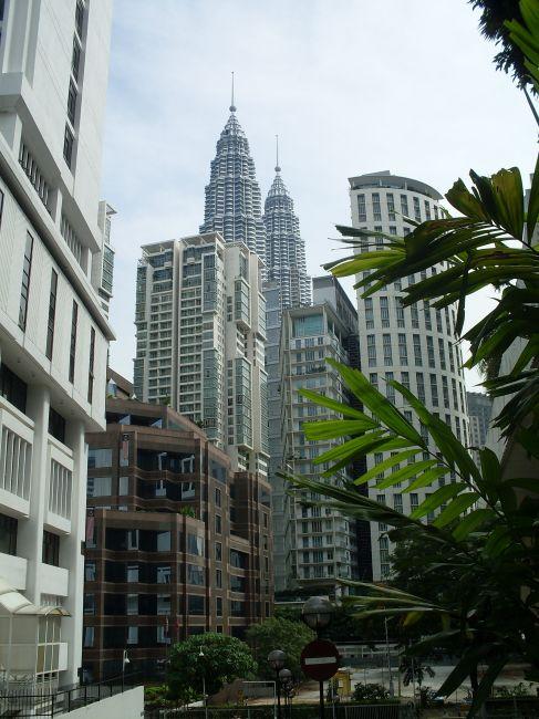 Zdjęcia: Kuala Lumpur, Kuala Lumpur, ... miejska dżungla po raz 1...., MALEZJA