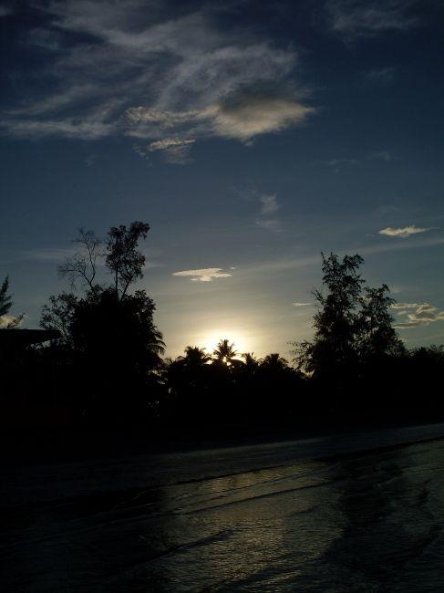 Zdjęcia: Borneo-Kota Kinabalu, Sabah, ... to jest wschód ..., MALEZJA