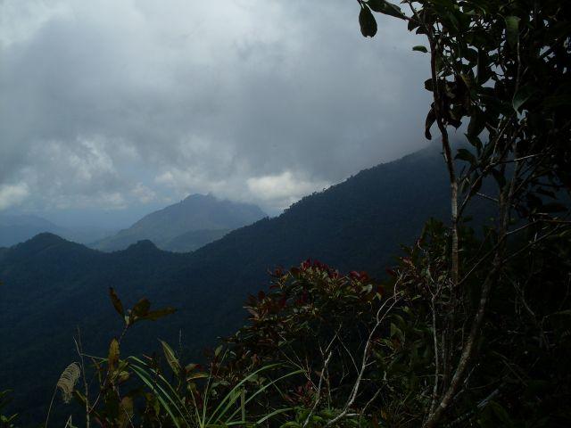 Zdjęcia: Borneo-Mt. Kinabalu i okolice, Sabah, ... rzut oka na ..., MALEZJA