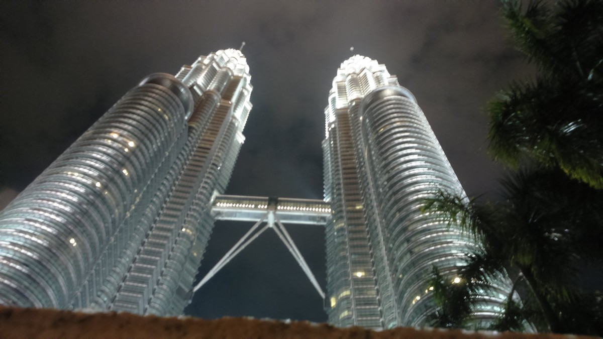 Zdjęcia: Kuala Lumpur, jest potęga, MALEZJA