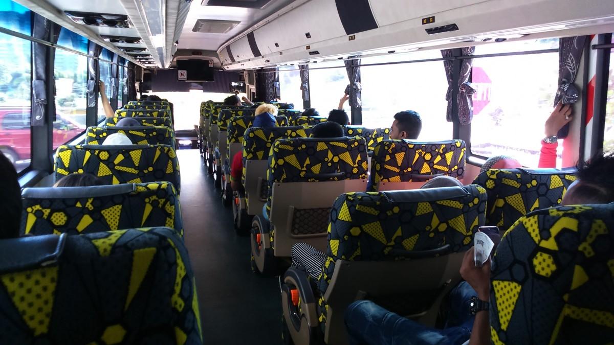 Zdjęcia: Kuala Lumpur, komfort podróży po Malezji, MALEZJA