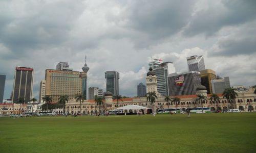 Zdjecie MALEZJA / - / Kuala Lumpur / Malezja