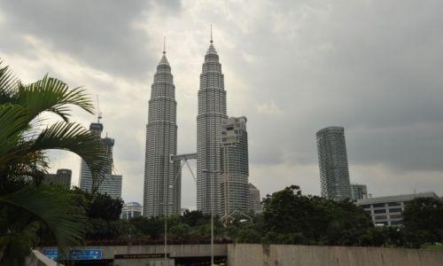 Zdjęcie MALEZJA / - / Kuala Lumpur / Malezja
