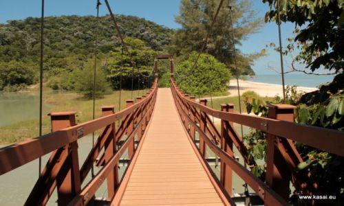 MALEZJA / - / Park Narodowy / Penang 7