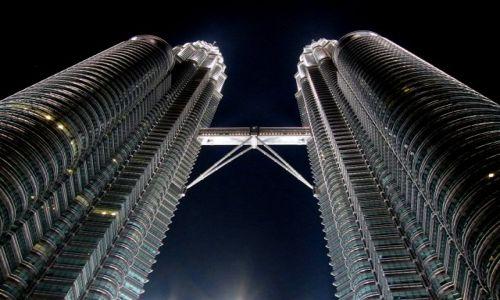 Zdjęcie MALEZJA / - / Kuala Lumpur / nieprzecietny widok