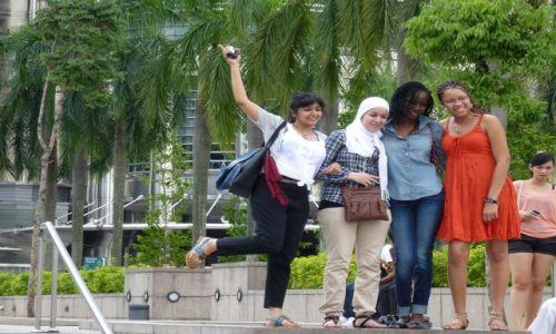 Zdjecie MALEZJA / Kuala Lumpur / Kuala Lumpur / Kuala Lumpur