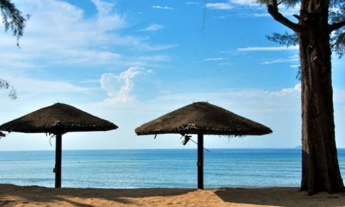 MALEZJA / - / Tioman Island / Wyspa Tioman (Malaysia)