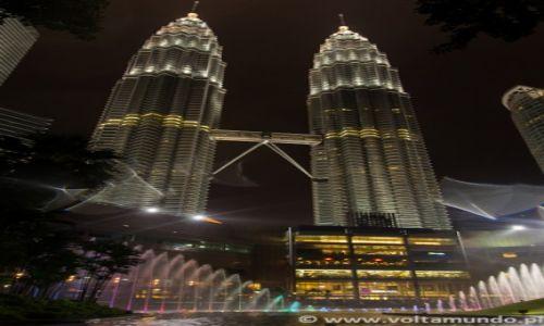 Zdjecie MALEZJA / Kuala Lumpur / --- / Kuala Lumpur