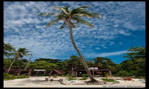 MALEZJA / - / Perhentians / ahhh ta plaża