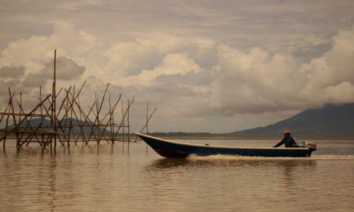 Zdjęcie MALEZJA / Borneo, Sarawak / Bako NP / Delta
