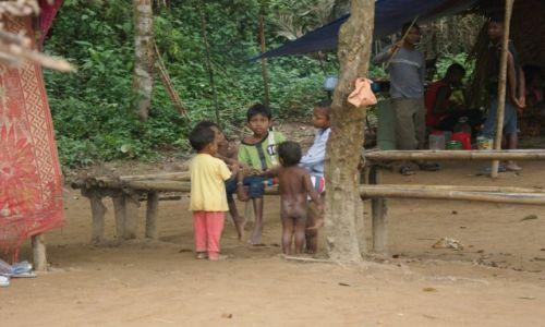 Zdjęcie MALEZJA / Langkawi / Langkawi / Kids