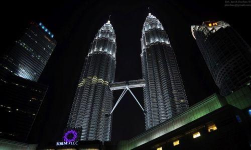 Zdjecie MALEZJA / Kuala Lumpur / Petronas Tower / Suria KLCC