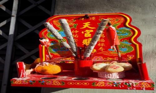 Zdjęcie MALEZJA / środkowa część Płw. Malajskiego / KL / Chinatown