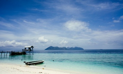 Zdjecie MALEZJA / Borneo / Borneo / Galeria zdj�� p