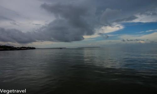 Zdjęcie MALEZJA / Sabah / Sandakan / Sandakan