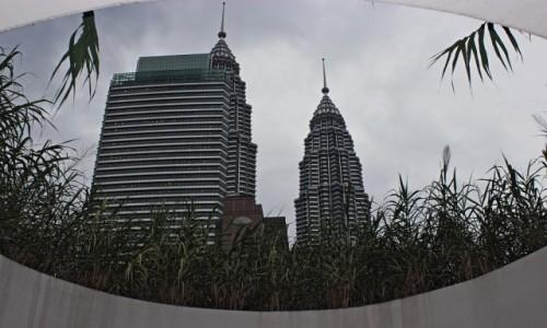 Zdjecie MALEZJA / Kuala Lumpur / Kuala Lumpur / Akuku